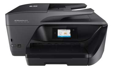 HP Officejet Pro 6970 A - Multifunktionsdrucker